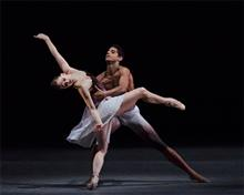 Who Is Balanchine in the 21st Century?