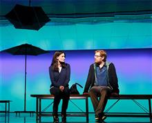 "Creating Two Worlds for ""If/Then"""