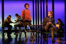 """If/Then"" Star LaChanze As Theatre Gateway Drug"