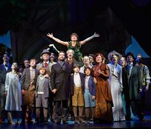 Finding Two Takes on Neverland
