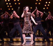 In Broadway's 'On Your Feet,' She's Much More Than a Mom