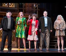 Meet the Secret Comedy Weapon in 'Noises Off'