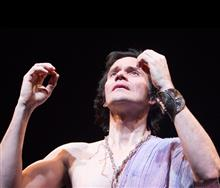 Christian Camargo's Wild Ride With 'Pericles'