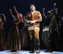 What Becomes of the Family in 'Fiddler'?