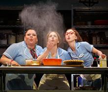 Why Does 'Waitress' Need a Magical Set?