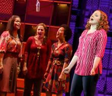 How a 'Beautiful' Musical Brought Two Sisters Closer
