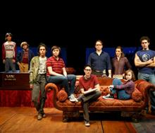 I Cried at 'Fun Home,' But Not for the Usual Reasons