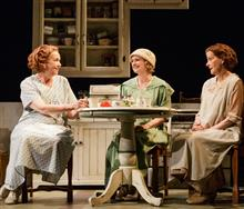 Horton Foote's Way With Women