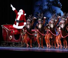 Holiday Theatre Hot List