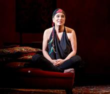Helping Eve Ensler Translate Her Story to the Stage
