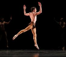 What's New This Season at Paul Taylor American Modern Dance