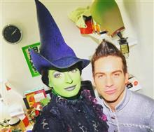 WATCH: Backstage at Autism-Friendly Performances of 'Wicked' and 'Aladdin'