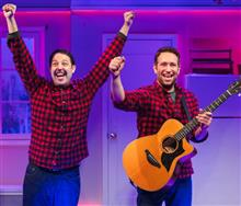 How Neil Diamond Inspired a New Musical Comedy