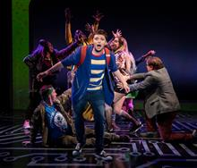 What Does Gen Z Look for In a Musical?