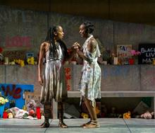 5 Theatres You Need to Know: Black Theatres in NYC