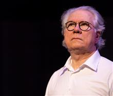 John Guare's Wild Ride of Self-Discovery