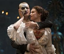 Finding a Way to Love 'Phantom' After Trauma