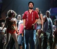 Growing Up in Puerto Rico, Broadway Felt So Far Away. TDF Helped Bring it Closer