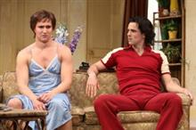 "Three Theatres Riff on ""Three's Company"""