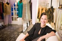 Cynthia Rowley Goes Off Broadway