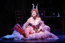 "Victoria Clark Finds the Soul in ""Cinderella"""