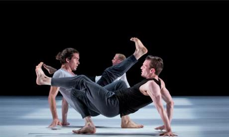 Liz Gerring Dance Company: Field