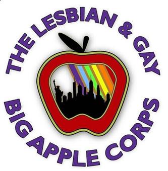 Holiday Theater - Lesbian and Gay Big Apple Corps Symphonic Band