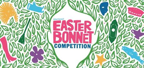 32nd Annual Easter Bonnet Competition 2018