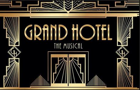 Grand Hotel:The Musical