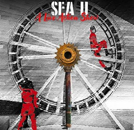 Streb:SEA II - A Live Action Show