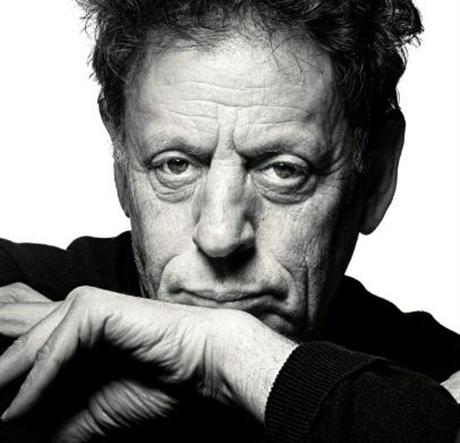 Philip Glass Ensemble: Music with Changing Parts