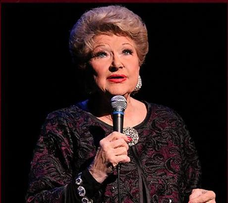 Marilyn Maye: Her Way, A Tribute to Frank Sinatra
