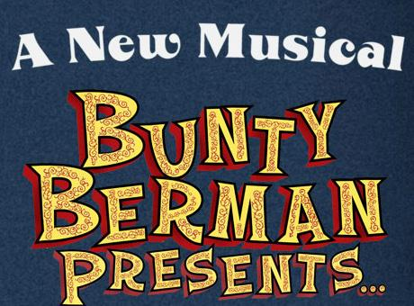 Bunty Berman Presents...