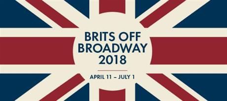 Brits Off Broadway 2018