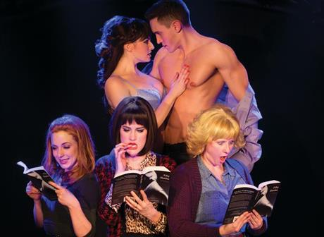 50 Shades! The Musical, the Original Parody