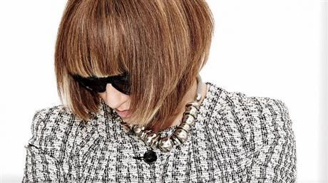 The Anna Wintour Musical