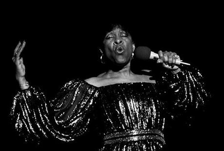 A Salute to Betty Carter