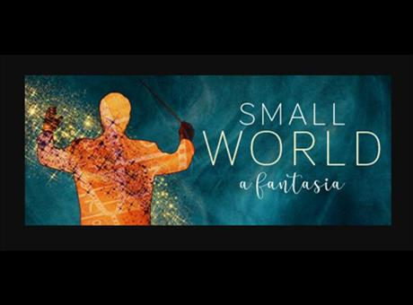 Small World - a Fantasia