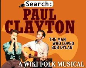 Search: Paul Clayton