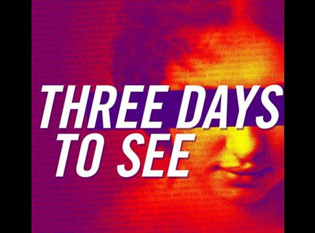 three days to see by helen keller