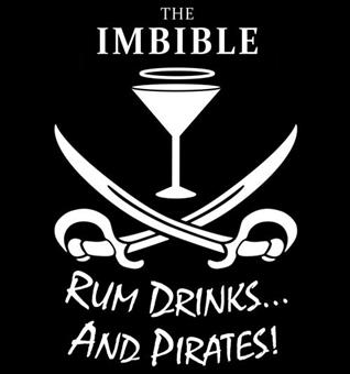 The Imbible: Rum Drinks.... And Pirates!