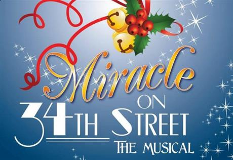 Miracle on 34th Street: the Musical