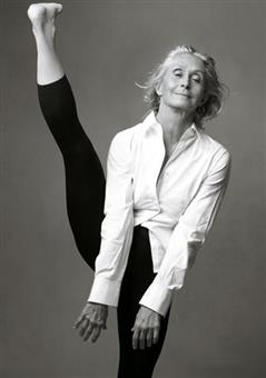 Twyla Tharp Dance