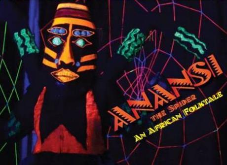 Anansi the Spider: an African Folktale