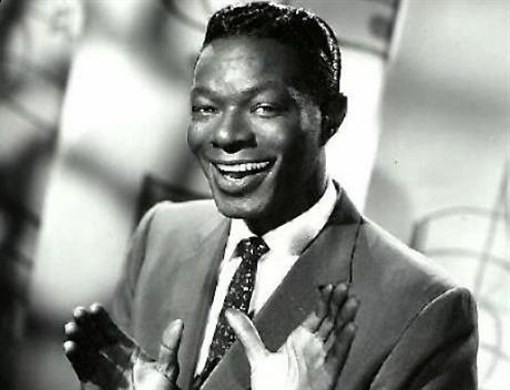 Straighten Up & Fly Right:  The Nat King Cole Tribute