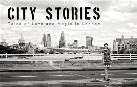 City Stories: Tales of Love and Magic in London