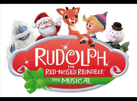 Rudolph The Red Nosed Reindeer The Musical Nyc Discount Theatre Tickets Theatre Development