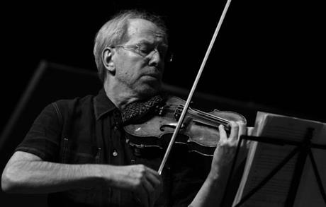 Gidon Kremer: Preludes to a Lost Time (Imaginary Dialogues)