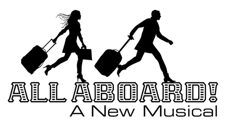 All Aboard! A New Musical