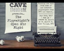 Cave Theatre Company: The Torchlight Series